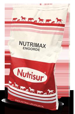 Nutrimax-engorde