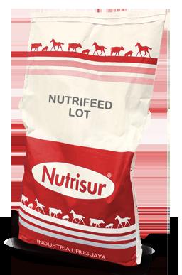 Nutrifeed-Lot