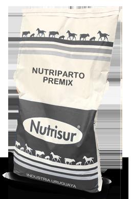 Nutriparto-Premix