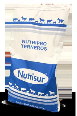 Nutripro-Terneros