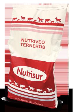 Nutriveo-Terneros
