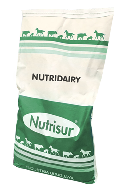 Nutridairy