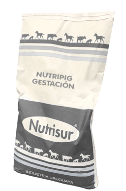 Nutripig-Gestacion