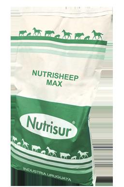 Nutrisheed-Max
